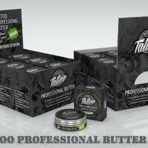 Expositor Butter 35ml. Believa