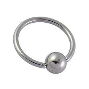 BCR Ball 3mm STEEL 316L